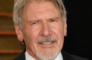 Após sofrer acidente de avião, Harrison Ford deve se recuperar totalmente