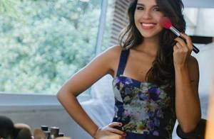 Mariana Rios revela seus truques de beleza: 'Passo por um ritual diário'. Veja!