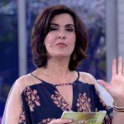 Fátima Bernardes afirma que não faz pechincha: 'Vergonha de pedir desconto'