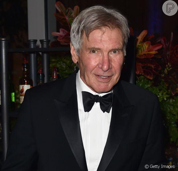 Harrison Ford passa por duas cirurgias após acidente de avião na Califórnia, infomou a TV norte-americana KTLA