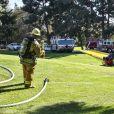 De acordo com os bombeiros, Harrison Ford vai se recuperar totalmente das lesões e os ferimentos não prejudicarão a sua saúde