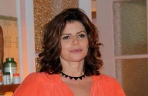 Débora Bloch, aos 51 anos, revela os seus segredos de beleza: 'Muita ginástica'