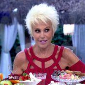 Ana Maria Braga critica postura de Luan, eliminado do 'BBB15': 'Fala a verdade'
