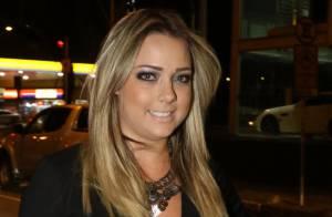 Carol Dantas, mãe do filho de Neymar, cobra R$ 10 mil de cachê, afirma coluna