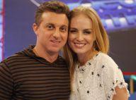 Luciano Huck e Angélica vão apresentar programa juntos na Globo, diz colunista