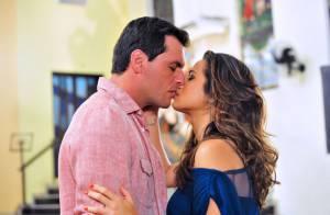 'Salve Jorge': Théo salva a filha, sequestrada, e volta com Morena para o Brasil
