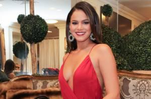 Bruna Marquezine abre mão de vaidade para personagem: 'Quase sem maquiagem'