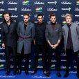'Nos últimos cinco anos eu tenho feito parte de algo muito especial', afirmou Liam Payne sobre trajetória do One Direction