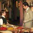 'Chocolate com Pimenta', também de Walcyr Carrasco, está em segundo lugar no horário das 18h