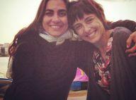 Mulher de Carol Machado quer engravidar de segundo filho do casal: 'Minha vez'