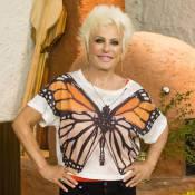 Ana Maria Braga faz aniversário de 66 anos com muito humor e manequim 34!