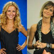Fernanda de Freitas e Natália Lage mudam visual para 'Tapas e Beijos'. Confira!