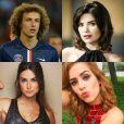 David Luiz, Sophia Abrahão e mais famosos fazem piadas na internet pelo Dia da Mentira, nesta quarta-feira, 1º de abril de 2015