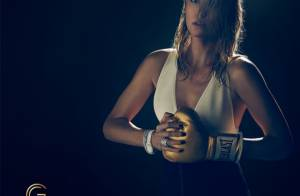 Aos 39 anos, Charlize Theron exibe pernas em ensaio. Veja fotos!