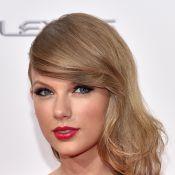 Taylor Swift tem um dos 20 rostos mais bonitos do mundo. Veja mais na lista!