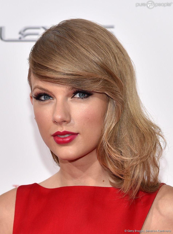 Taylor Swift é eleita um dos rostos mais bonitos do mundo em pesquisa realizada por cientista britânico