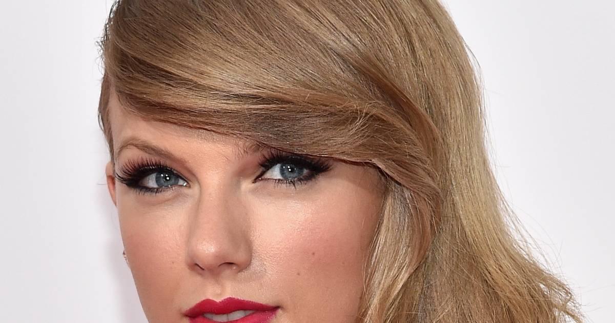 845a1dd93 Taylor Swift tem um dos 20 rostos mais bonitos do mundo. Veja mais na  lista! - Purepeople