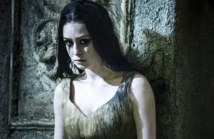 Marina Ruy Barbosa vive cenas fortes em 'Amorteamo': 'Até enterrada eu fui'