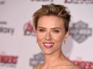 Scarlett Johansson e elenco de 'Os Vingadores 2' lançam filme nos Estados Unidos