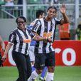 Ronaldinho Gaúcho, ex-jogador do Atlético-MG, vai se despedir dos gramados em maio