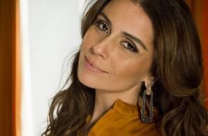 Giovanna Antonelli pode fazer a próxima novela de Manoel Carlos
