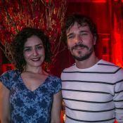 Daniel de Oliveira e Letícia Sabatella serão amantes e vão cantar em 'Amorteamo'