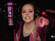 Avril Lavigne lança clipe de single beneficente após repouso por doença. Ouça!