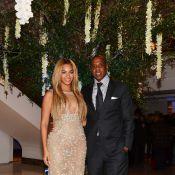 Jay-Z, marido de Beyoncé, fala sobre a gravidez da mulher: 'Não é verdade'