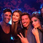 Grazi Massafera grava como prostituta novas cenas da novela 'Verdades Secretas'