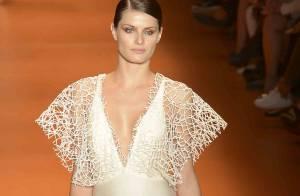 Isabeli Fontana não acredita na despedida de Gisele Bündchen: 'Muito nova'