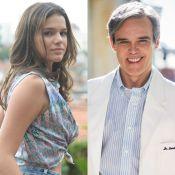 Novela 'I Love Paraisópolis': Tomás descobre que Mari é sua filha