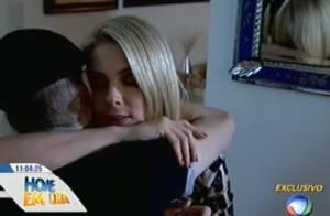 Ana Hickmann recebe elogio de Ken Humano durante entrevista na TV: 'É a Barbie!'