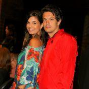 Emanuelle Araújo comenta fim do casamento com advogado: 'Somos amigos'