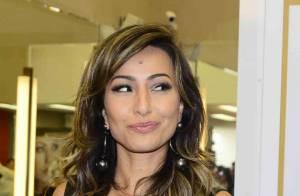 Sabrina Sato não contou ao pai e ao irmão sobre separação de João Vicente Castro
