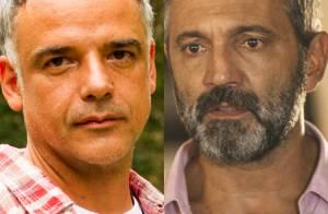 Novela 'Sete Vidas': Miguel perde Joaquim na praia e tem nova briga com Vicente