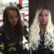 Roberta Rodrigues muda cabelo para 'A Regra do Jogo' e adere ao loiro platinado