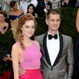 Um mês após término do namoro, os atores Emma Stone e Andrew Garfield foram vistos juntos no último sábado, 23 de maio de 2015