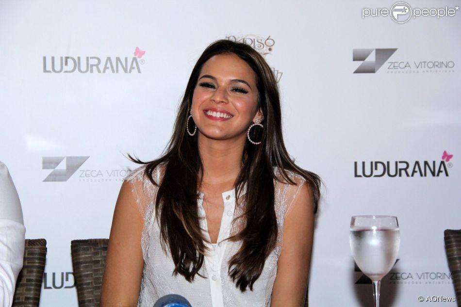 Bruna Marquezine dá dicas para seguir dieta restrita: 'Levo lanchinhos na bolsa'