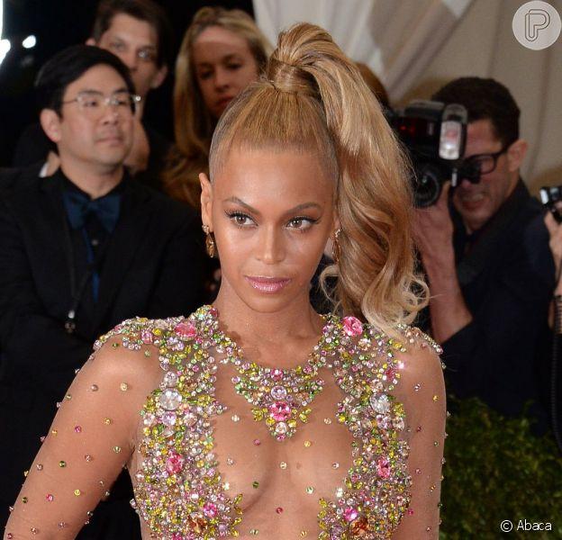 Beyoncé foi eleita uma das 100 mulheres mais poderosas do mundo pela revista 'Forbes', em lista divulgada nesta terça-feira, 26 de maio de 2015