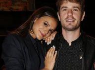 Mauricio Destri brinca com pergunta sobre affair com Bruna Marquezine: 'Não sei'