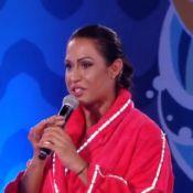 'Saltibum': Gracyanne Barbosa é eliminada e Priscila Fantin segue como líder