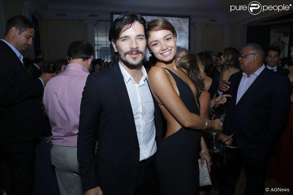 Daniel de Oliveira relembrou como pediu Sophie Charlotte em noivado: 'Durante chá de bebê'