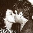 Scarlet Moon de Chevalier e Lulu Santos se separaram em 2006
