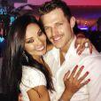 Carol Nakamura e Raphael Lacchine terminaram o namoro em abril de 2015 depois de cinco meses juntos