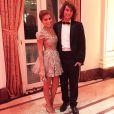 Rafael Vitti voltou a negar namoro com Isabella Santoni: 'Não estou namorando a Isabella. Somos parceiros de cena e amigos'