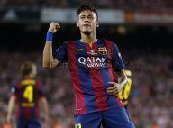 Neymar renova com o Barcelona até 2020 e terá salário anual de R$ 41 milhões