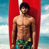 Marlon Teixeira é um dos 25 maiores modelos de todos os tempos, diz 'Style.com'