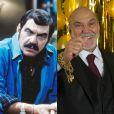 Lima Duarte hoje em dia está longe das novelas. Em 'Roque Santeiro', ele viveu o Sinhozinho Malta e imortalizou o bordão 'Tô certo ou tô errado?'