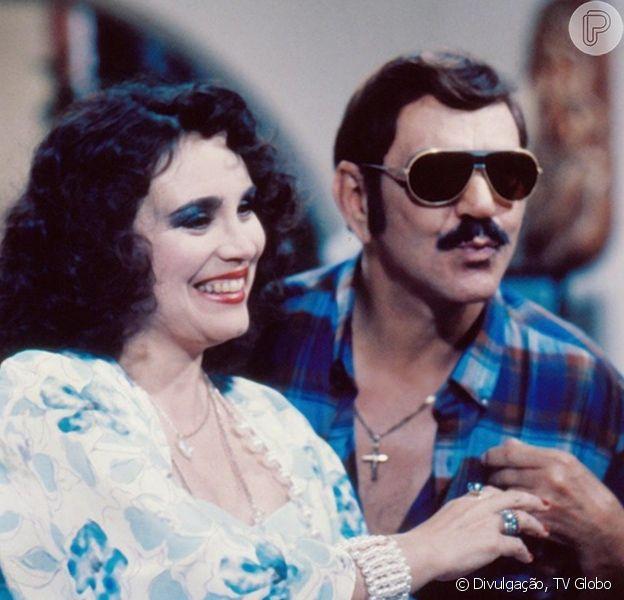 'Roque Santeiro' estreou em 24 de junho de 1985 e era estrelada por Regina Duarte (intérprete da Viúva Porcina) e Lima Duarte (no papel de Sinhozinho Malta)