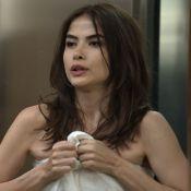 Maria Casadevall fica nua em cena de 'I Love Paraisópolis': 'Situação inusitada'